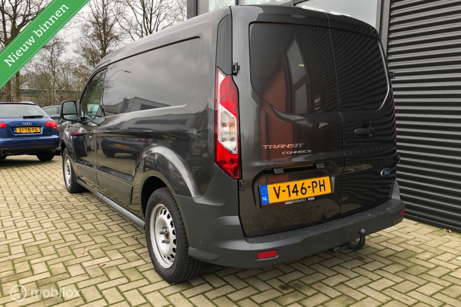 Ford Transit Connect 1.5 TDCI L2 Economy Edition