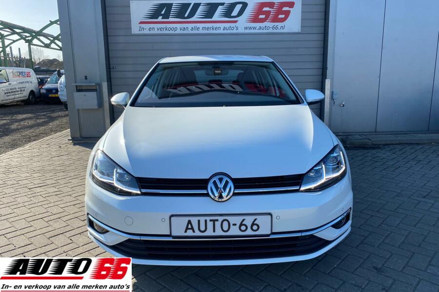 Volkswagen Golf 1.4 TSI  125 PK 5D