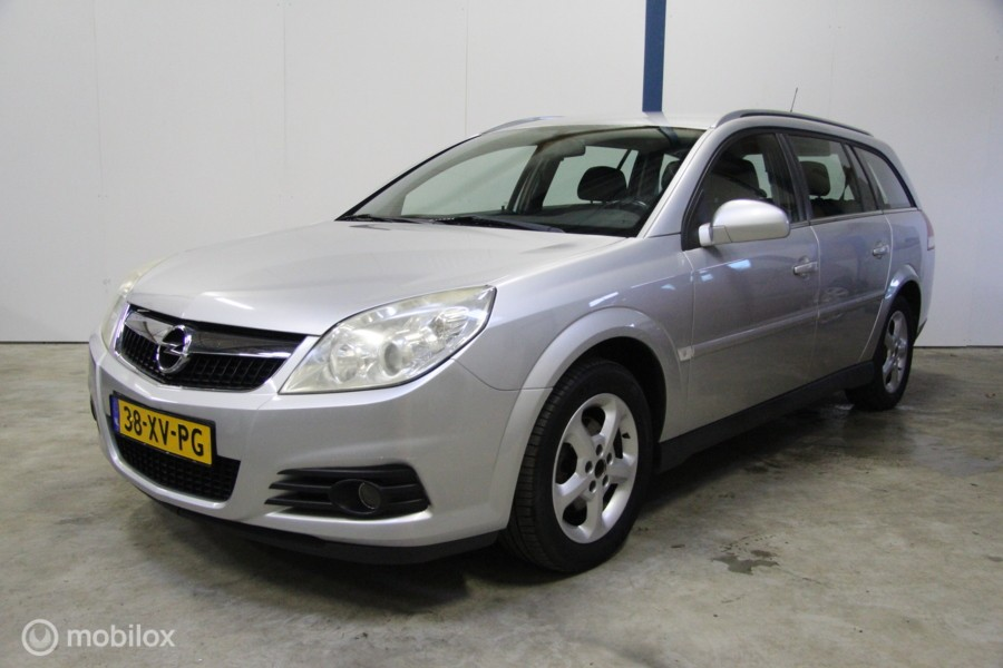 Opel Vectra Wagon 1.8-16V Business?>