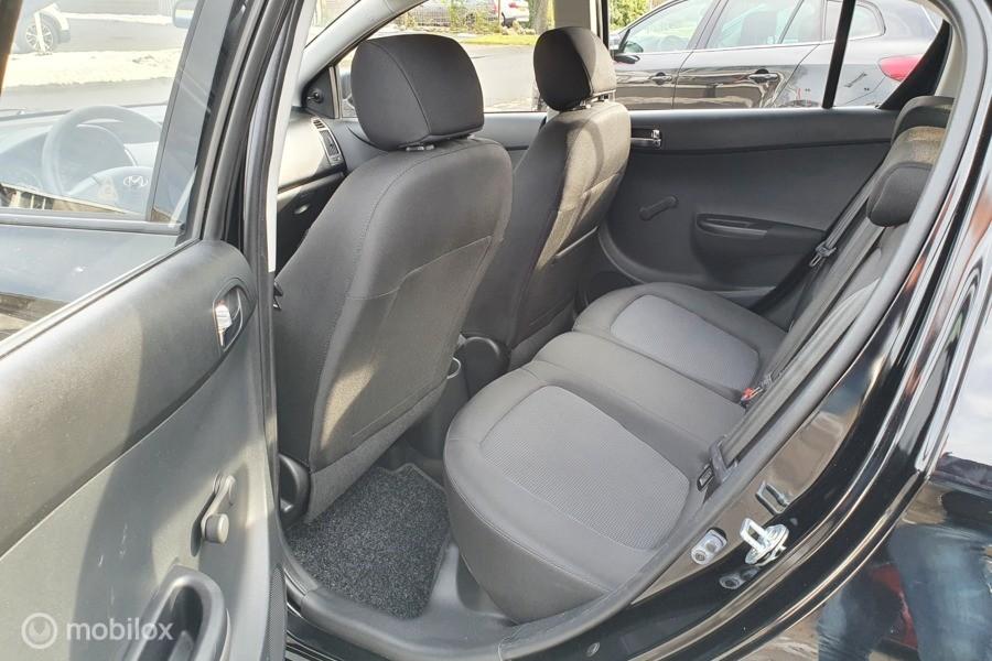 Hyundai i20 1.2i i-Motion, Airco, 100% Dealer onderhouden!