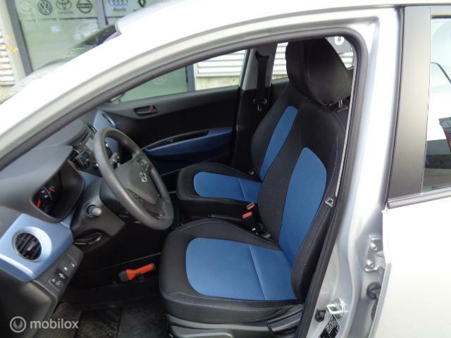 Hyundai i10 1.0i i-Motion Comfort Plus