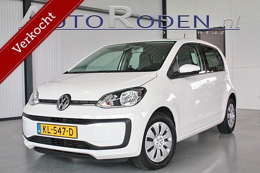 Volkswagen Up! 1.0 BMT move up! Executive 5drs/AirCo?>