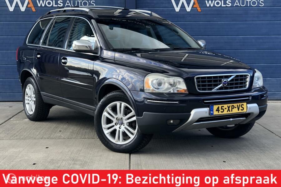 Volvo XC90 3.2 Executive / LUXE / NAVI / NL AUTO / DVD-SCHERMEN!