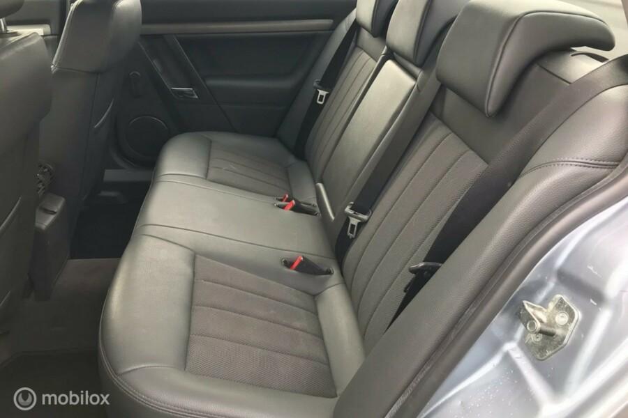 Opel Vectra - 1.8-16V Business 238.DKM ECC NAVI CRUISE LPG-G3 1/2 LEDER APK 17-01-2022