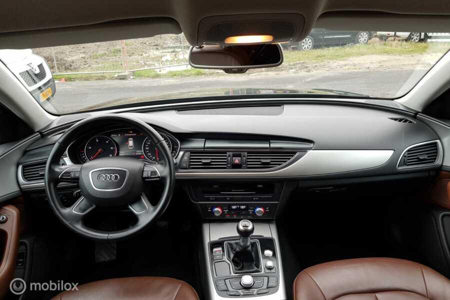 Audi A6 Avant 2.0 TDI Sport Edition