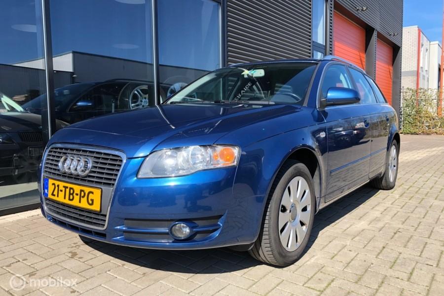 Audi A4 Avant 1.6 Pro Line