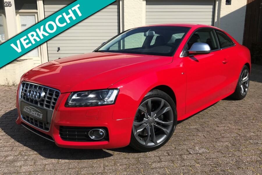 Audi S5 4.2 FSI S5 quattro