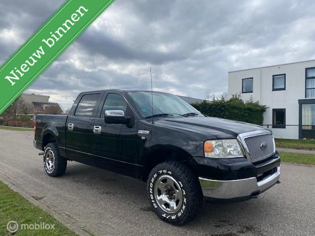 Ford USA f150 lariat