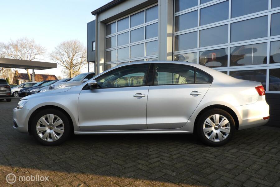 Volkswagen Jetta 1.2 TSI Comfortline Navigatie