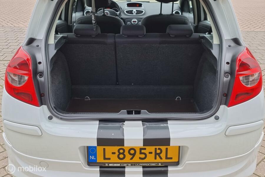 Renault Clio 1.2 TCE ✅ Airco ✅ Apk ✅ Sport ✅