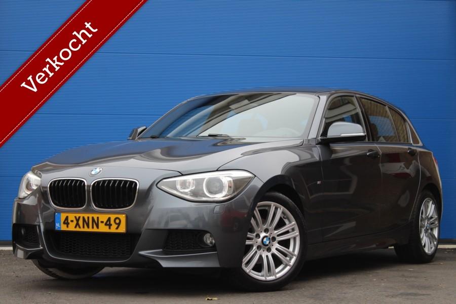 BMW 1-serie 116i M Sport Edition | Xenon | Navi | M-stuur