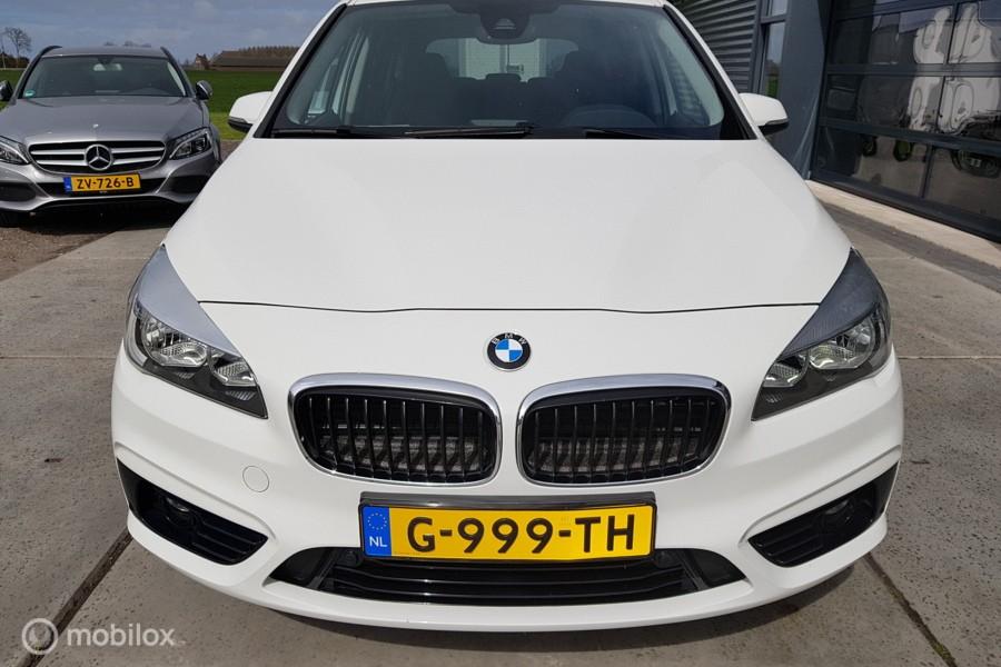 BMW 2-serie Gran Tourer 218i Executive comf 7pers