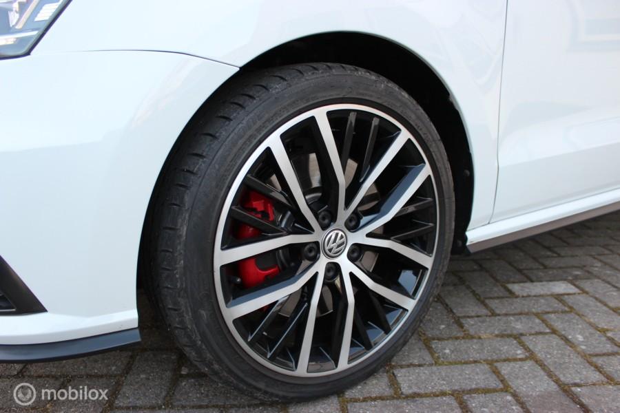 Volkswagen Polo 1.8 TSI GTI