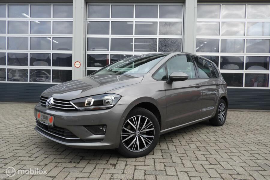 Volkswagen Golf Sportsvan 1.2 TSI Allstar edition