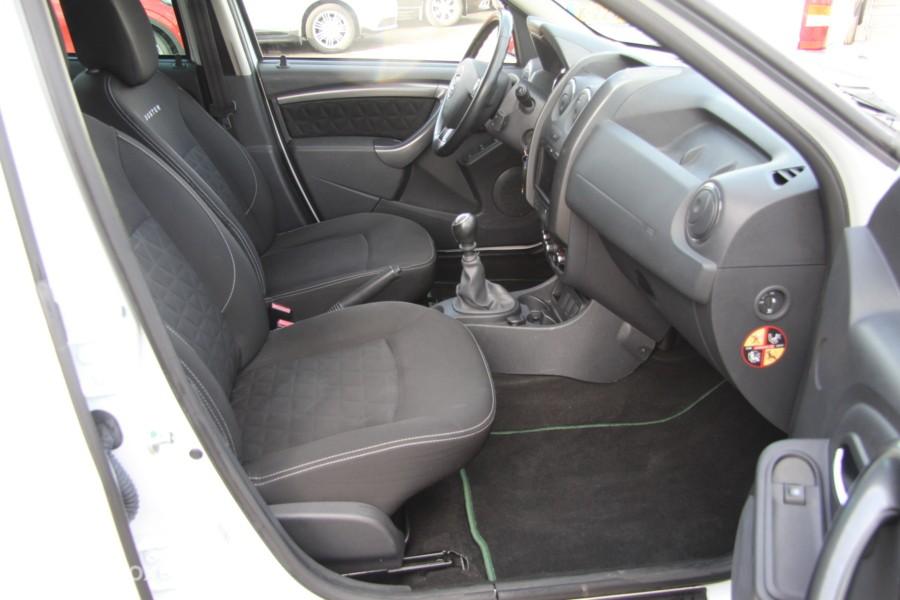 Dacia Duster 1.2 TCe 4x2 Prestige FULL MAP NAVI