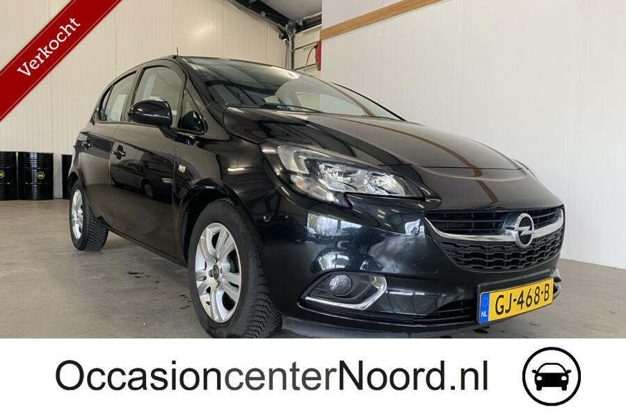 Opel Corsa 1.3 CDTI Color Edition   PDC  Airco   Cruise