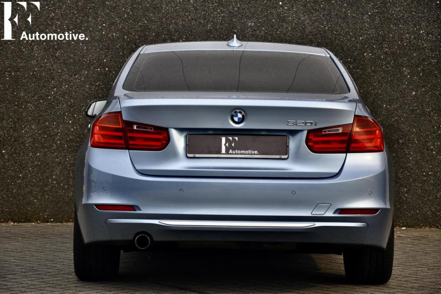 BMW 3-serie 320i Executive