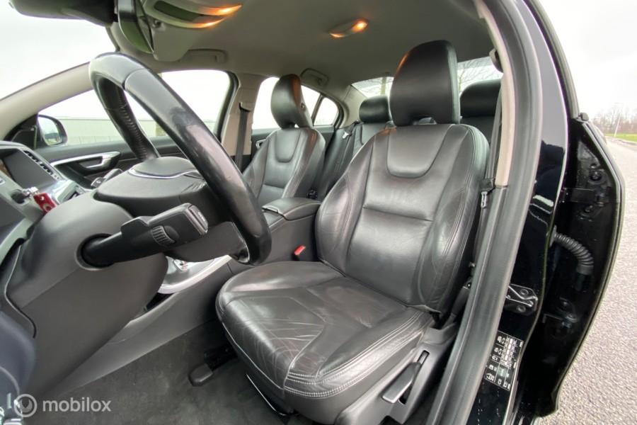 Volvo S60 2.0T Intro Edition Full-Options