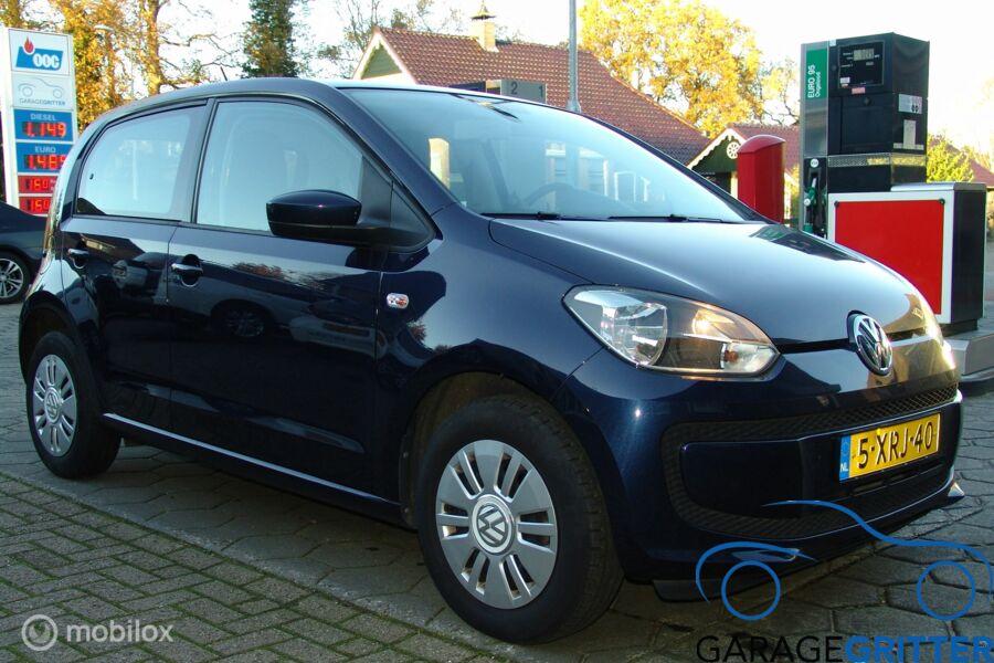 Volkswagen Up! 1.0 move up!