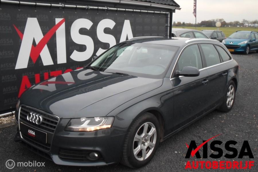 Audi A4 Avant 2.0 TDI Pro Line Business APK 07-2020