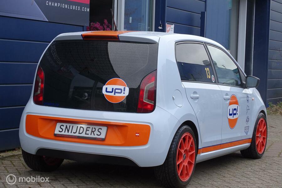 Volkswagen Up! 1.0 Gulf up! Sport