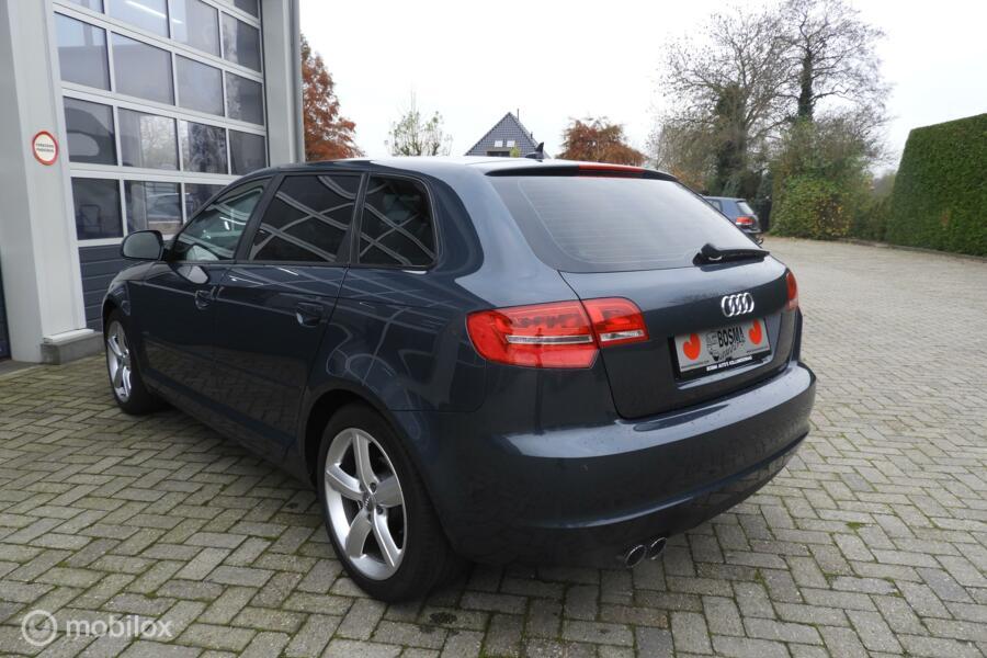 Audi A3 Sportback 1.4 TFSI Ambition Pro Line Business
