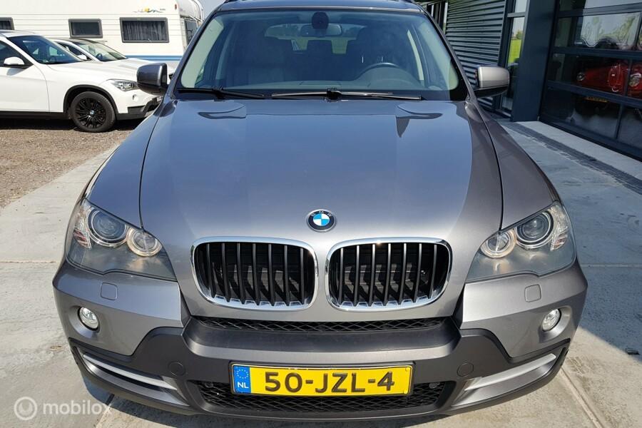 BMW X5 3.0d Aut. Executive, Xenon, Leer, Pano, etc