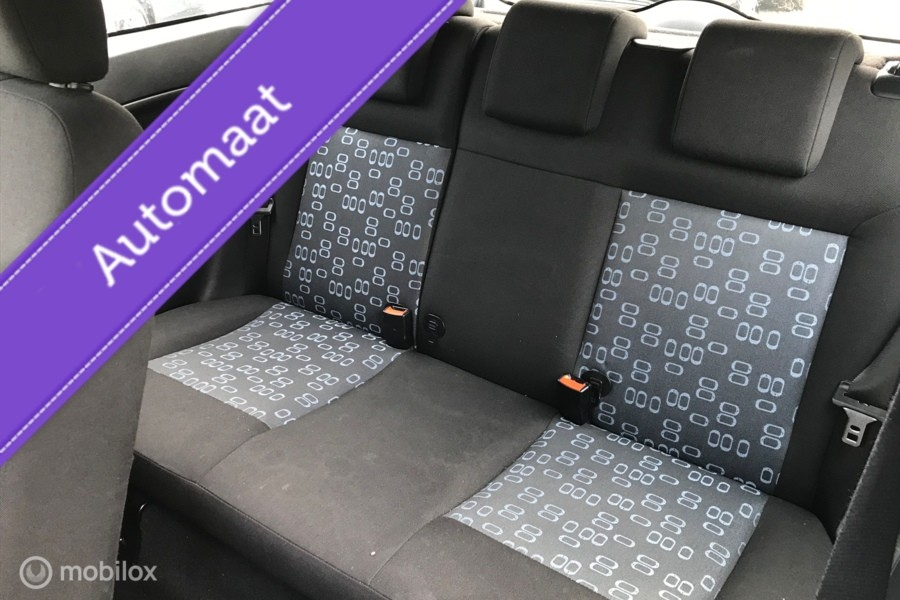Ford Fiesta 1.4-16V Ambiente AUTOMAAT AIRCO