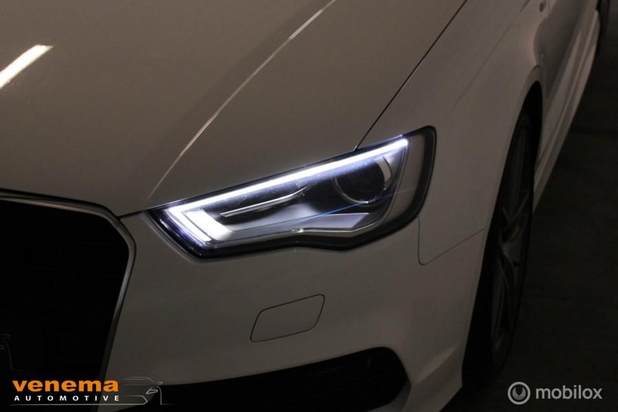Prachtige Audi A3 Cabriolet 1.4 TFSI Sport Proline S+