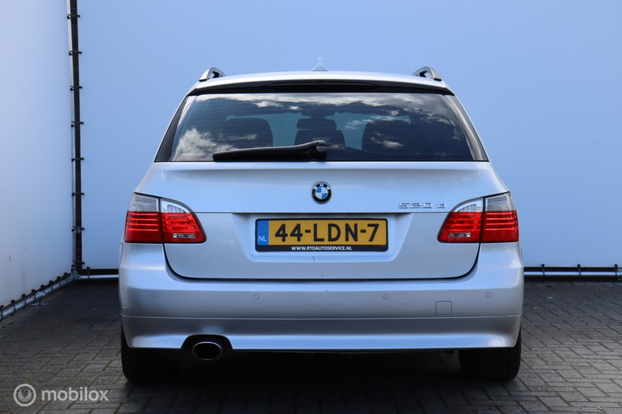 BMW 5-serie Touring - 520d Corporate Lease Business Line