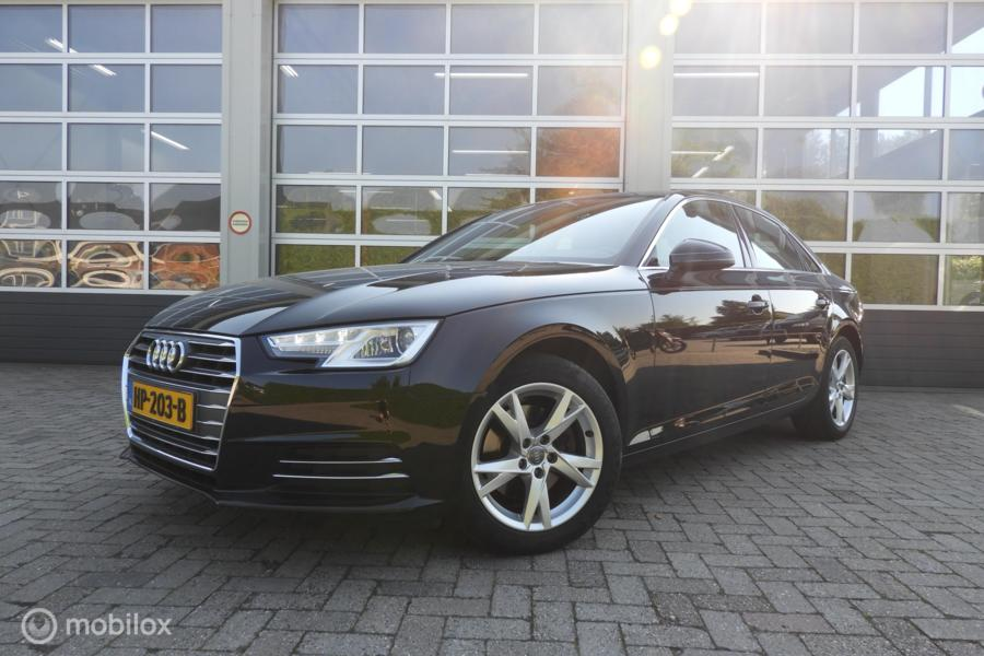 Audi A4 1.4 TFSI Design Pro Line Plus