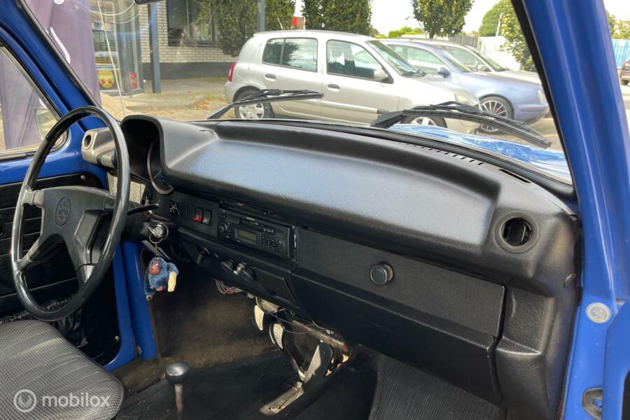 Volkswagen Kever 1303 TOP STAAT !!!