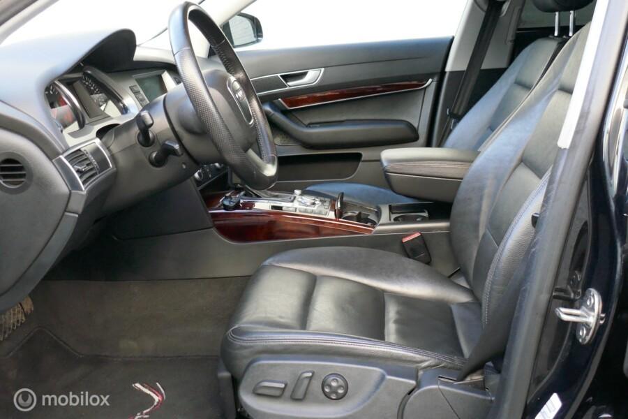 Audi A6 Avant 3.0 TDI quattro Pro Line S ABT  Stage 1 290 pk