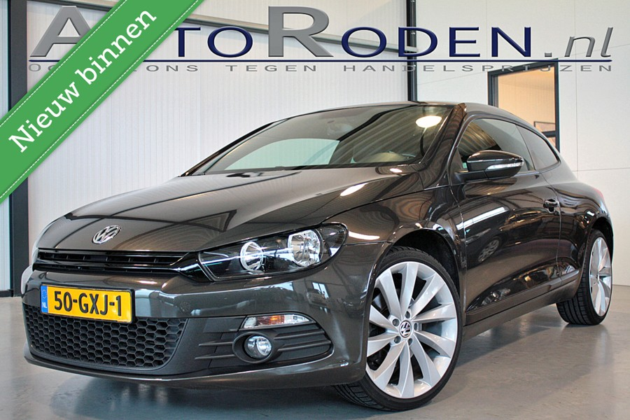 Volkswagen Scirocco 1.4 TSI Highline Plus
