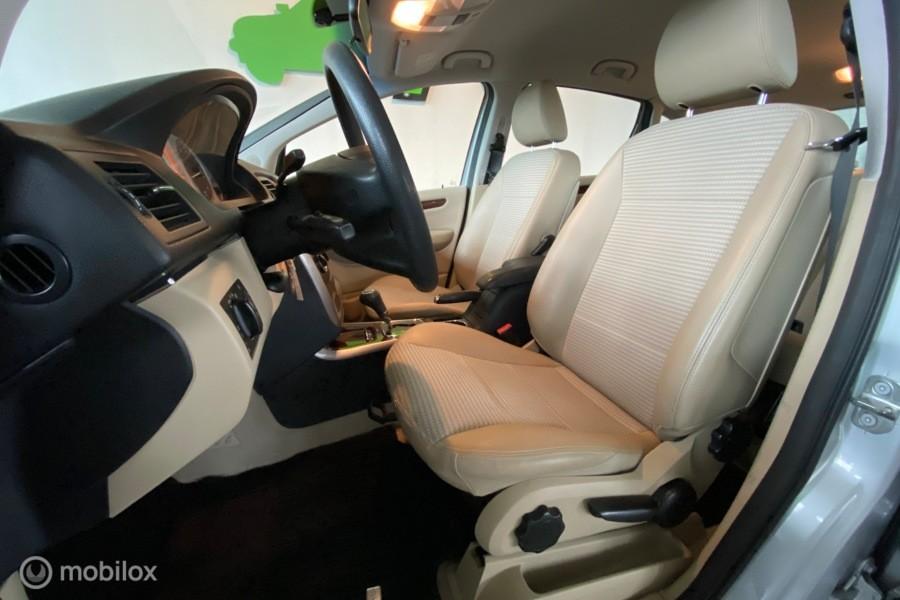 Mercedes-Benz B-klasse - B-170 automaat