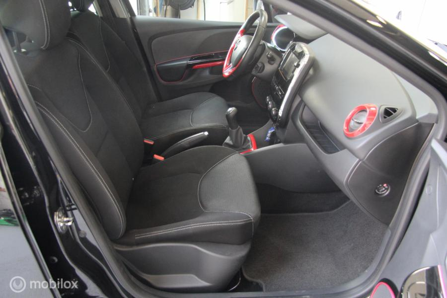 Renault Clio 0.9 TCe  Expression 5-drs/NAVI