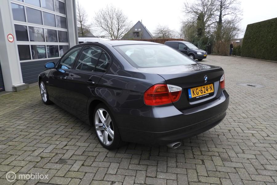 BMW 3-serie 318d Business Line