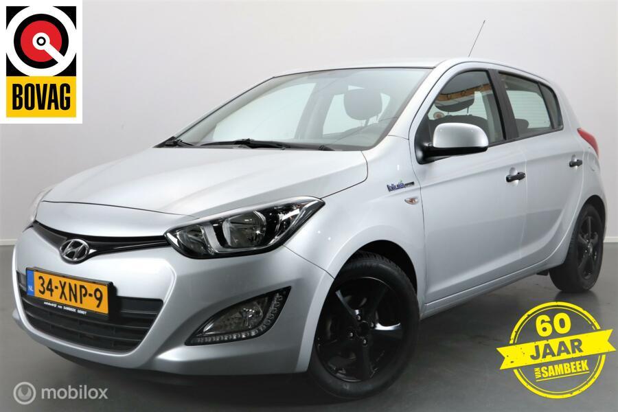 Hyundai i20 1.2i First Edition - TREKHAAK - AIRCO