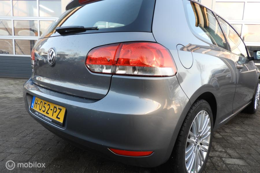 Volkswagen Golf 1.4 Easyline , cruise control