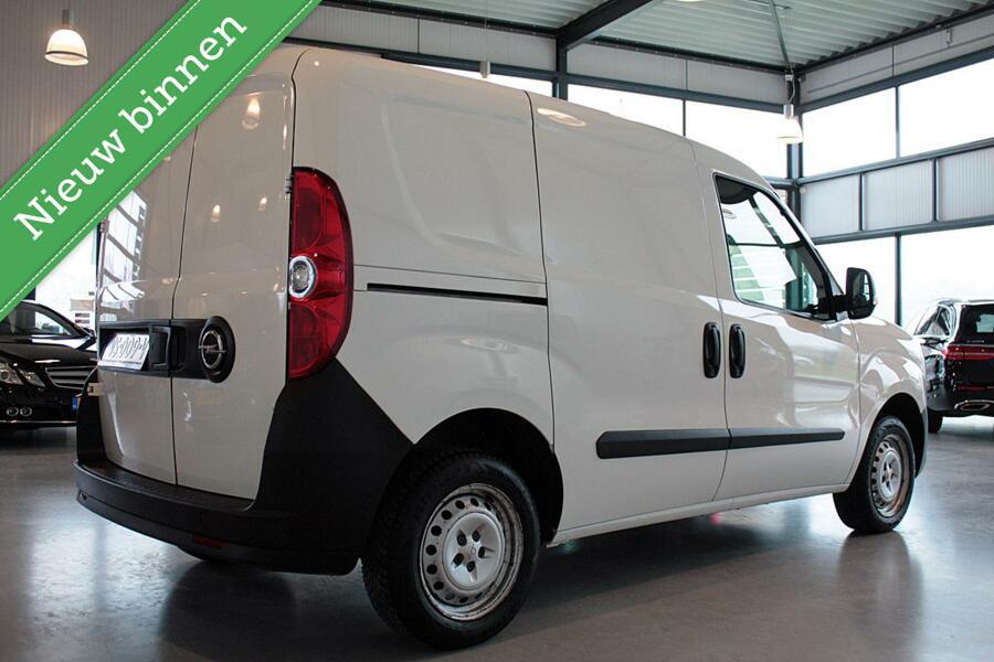 Opel Combo 1.3 CDTi L1H1 ecoFLEX Edition