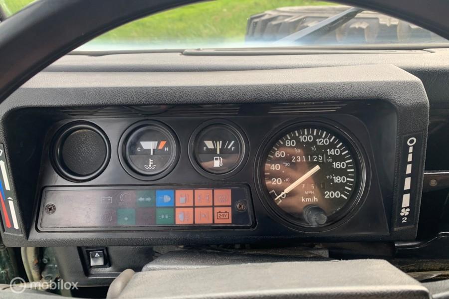 Land Rover Defender 90 Hardtop 2.5D N/A