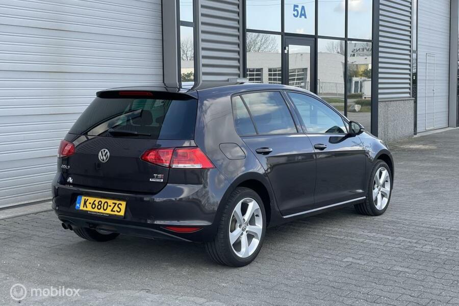 Volkswagen Golf VII 1.4 TSI Lounge PDC/Xenon/Stoelv.