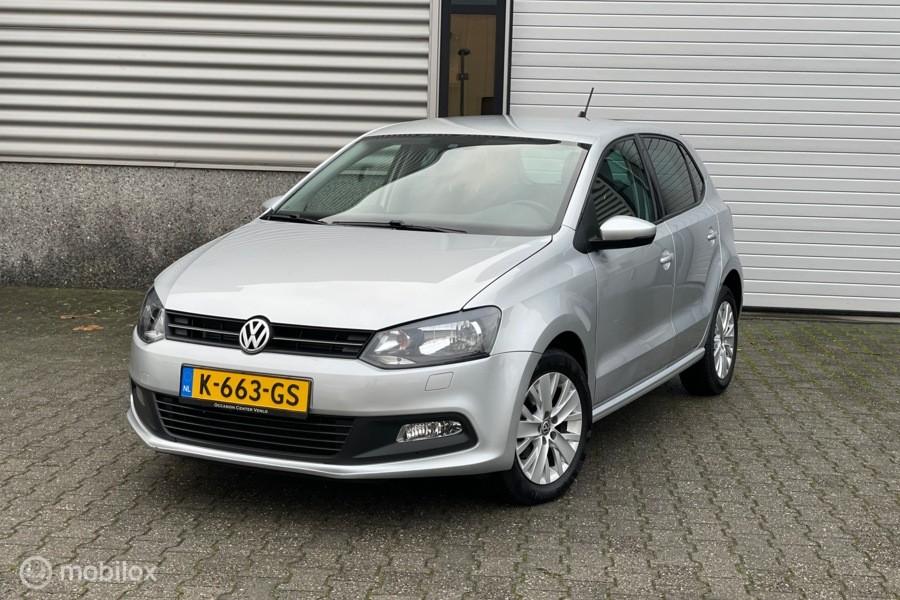 Volkswagen Polo 1.2 TSI Life Edition Navi/PDC/Cruise/Stoelv.
