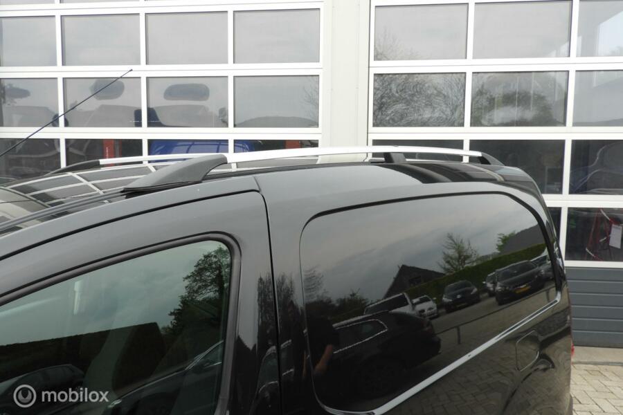 Peugeot Partner bestel 120 1.6 BlueHDi 75 L1 Premium