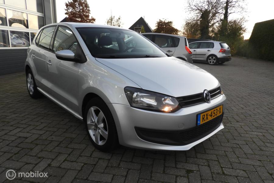 Volkswagen Polo 1.6 TDI BlueMotion Comfortline