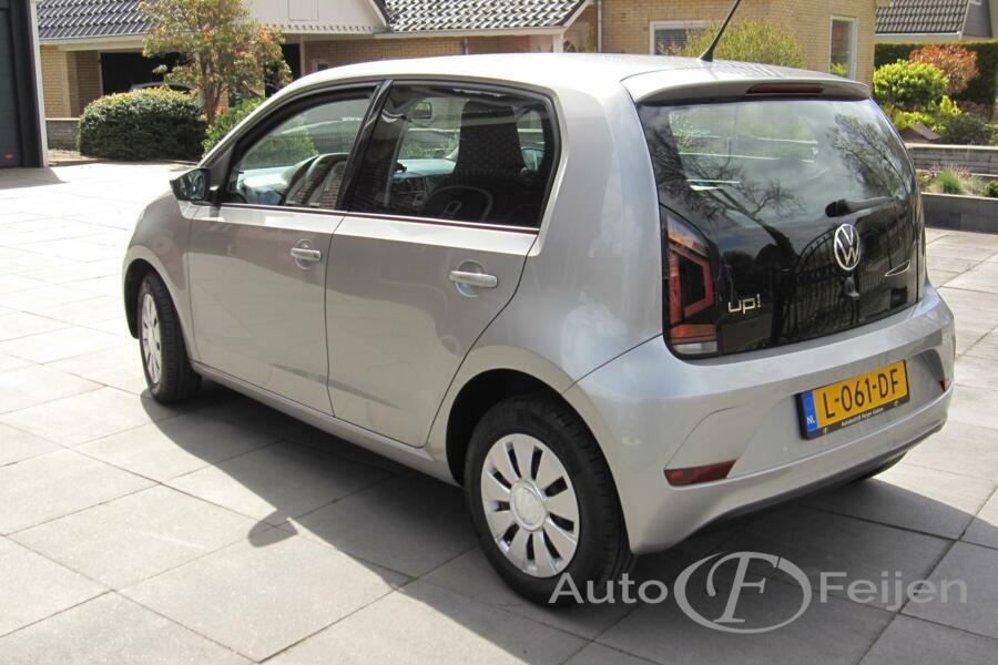 Volkswagen Up! 1.0 BMT move up!
