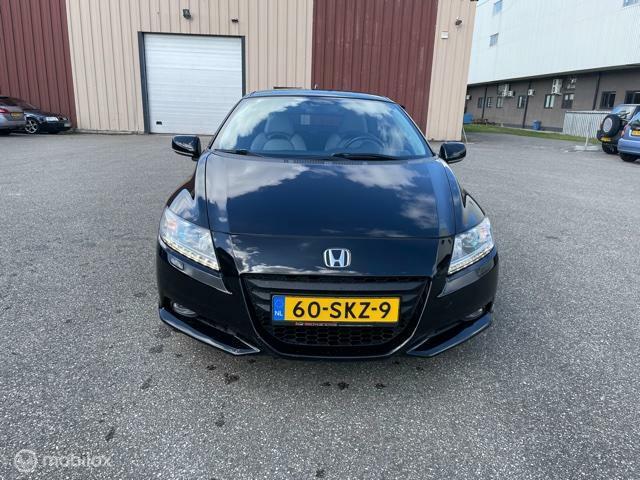 Honda CR-Z 1.5 i-Vtec IMA Sport in nieuwstaat . alle opties.