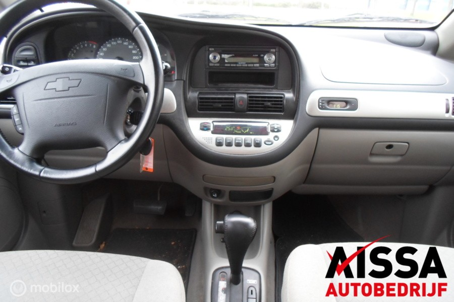 Chevrolet Tacuma 2.0 Class