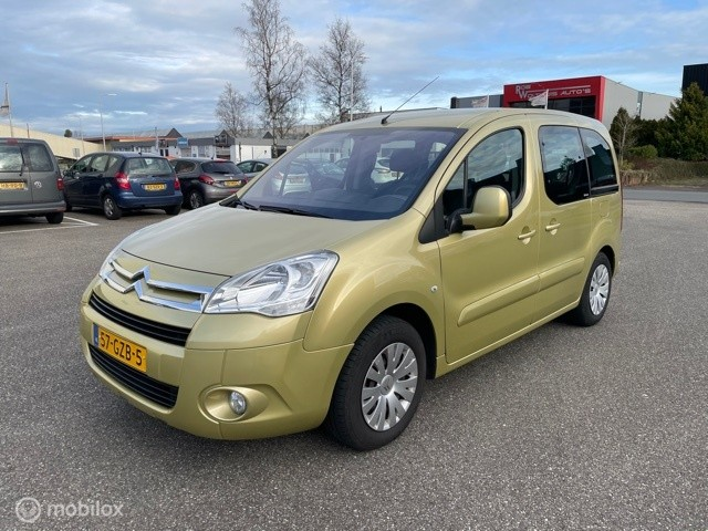 Citroen Berlingo combi 1.6-16V Multispace