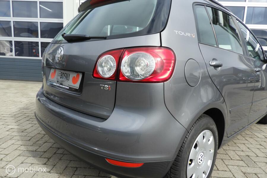 Volkswagen Golf Plus 1.4 TSI Tour